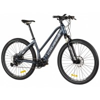 Električno kolo CRUSSIS E-CROSS LADY 9.6-S ONE Baterija 630Wh
