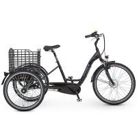 "Električni tricikel PROPHETE CARGO 26"" e3R"