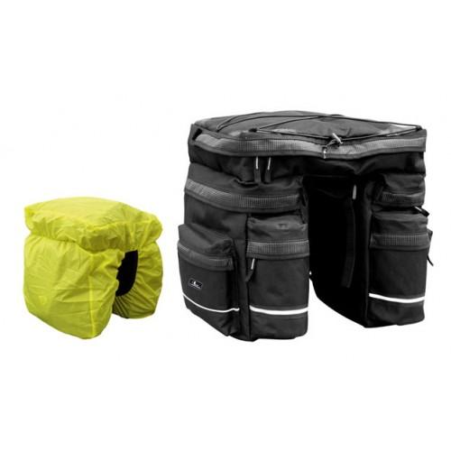 Torba LONGUS TRIPLE, za prtljažnik