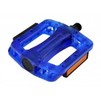 Pedala LONGUS MTB/BMX PC, modra